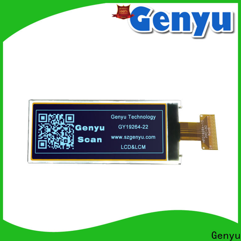 Top 12832 lcd display cogfpc factory for smart home