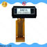 Genyu 192x64 dot matrix lcd display module company for smart home