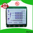 Genyu Latest 7-segment lcd module supply for electricity