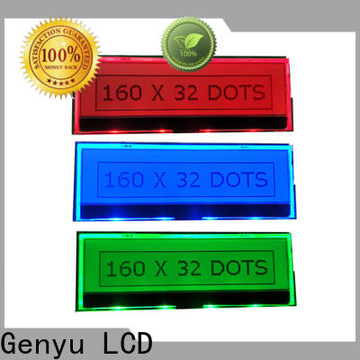 Genyu Latest lcm display company for smart home