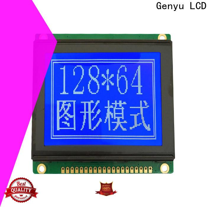 Custom lcm panel matrix factory for smart home