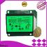 Genyu cob segment lcd display suppliers for medical