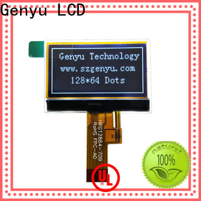 Best lcd cog displays dot for business