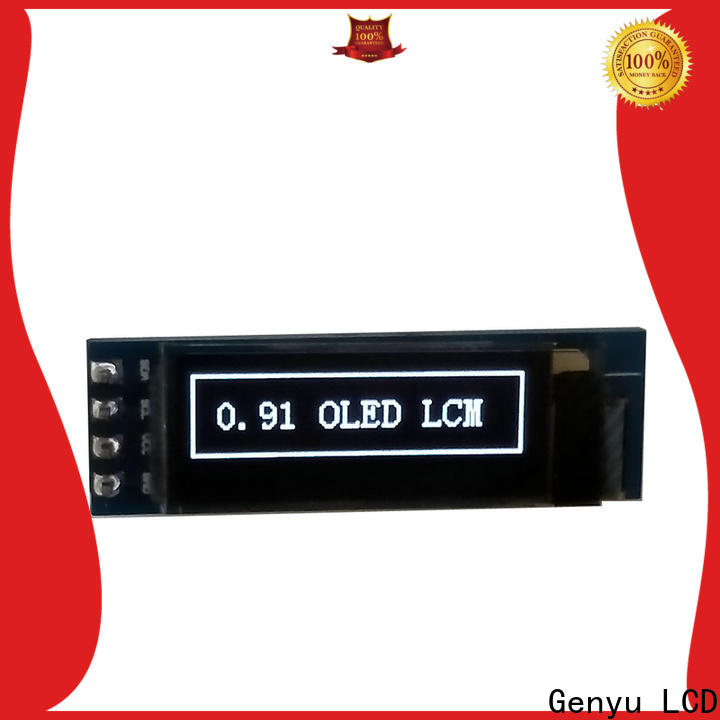 High-quality oled screen display pin for business for instruments