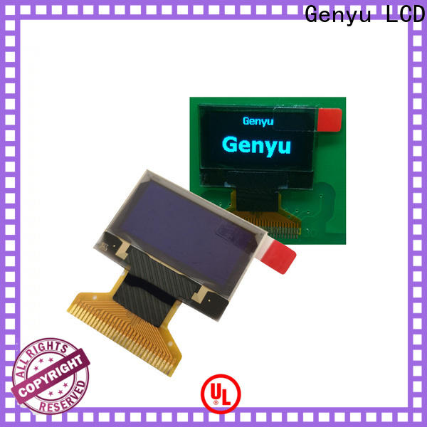 Best oled transparent display smart factory for smart watch