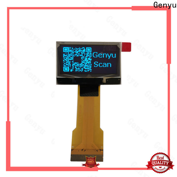 High-quality oled lcd 24inch suppliers for medical equipment