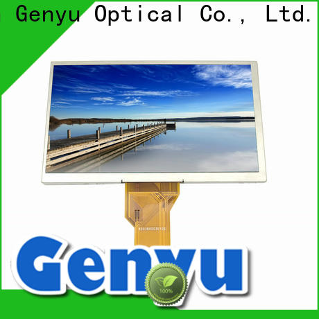 Genyu price-favorable tft lcd company for devices