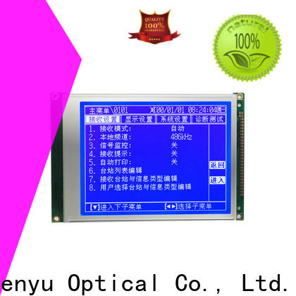 Genyu Wholesale lcm panel suppliers for instruments panels