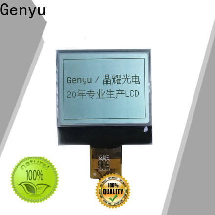 Wholesale micro lcd monochromatic suppliers for equipment