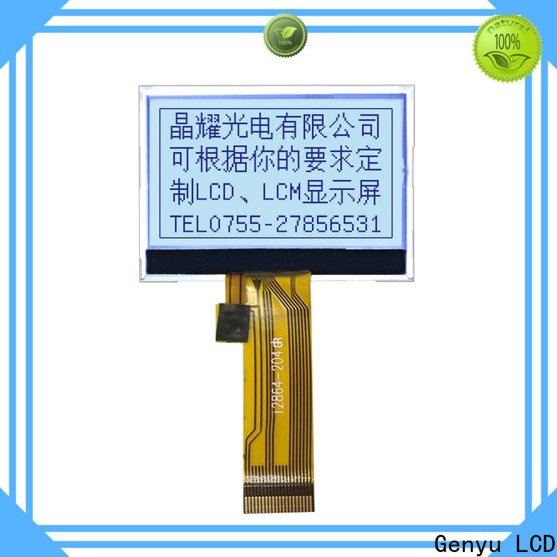 High-quality mono lcd display lcd supply for industry