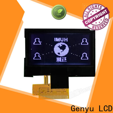 Wholesale graphic lcd screen cogfpc factory for industry