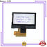 Genyu 96x24 micro lcd display supply for smart home