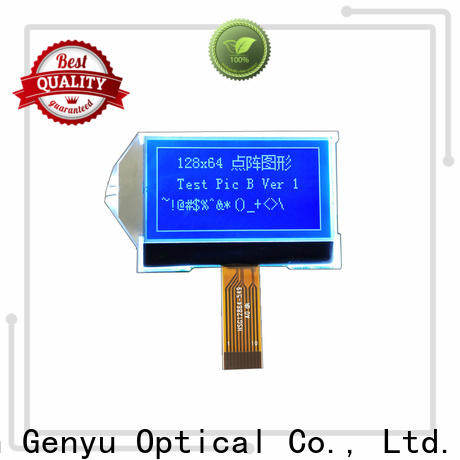 Genyu Latest micro lcd suppliers for equipment