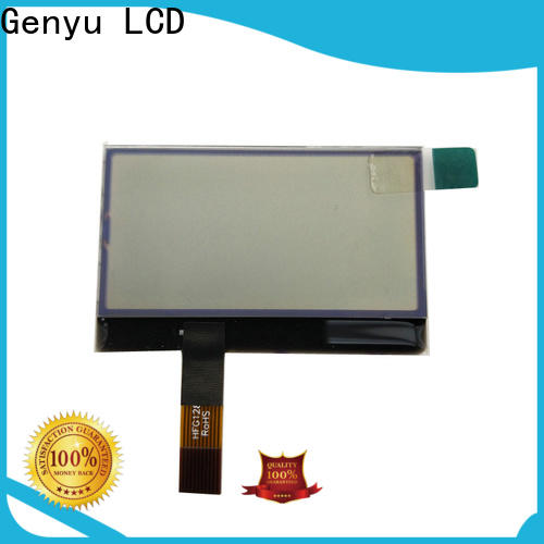 High-quality graphic lcd 128x64 lcd factory for equipment