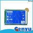 Genyu Top lcd custom for business for meter