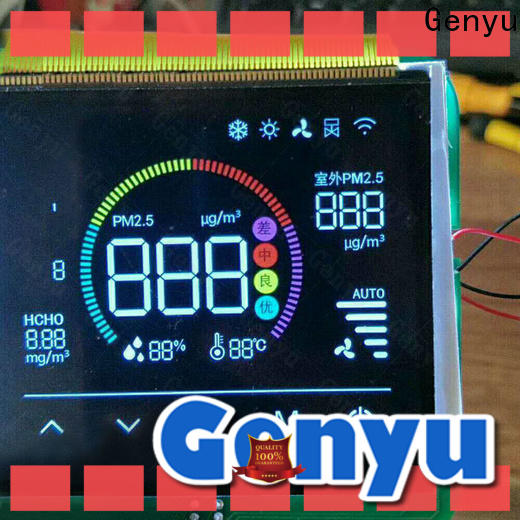 Best lcd display custom gy50378a for business for laser