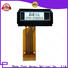 Latest dot matrix lcd screen for business for smart home