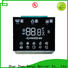 Genyu gy8812825 custom lcd screen for instrumentation