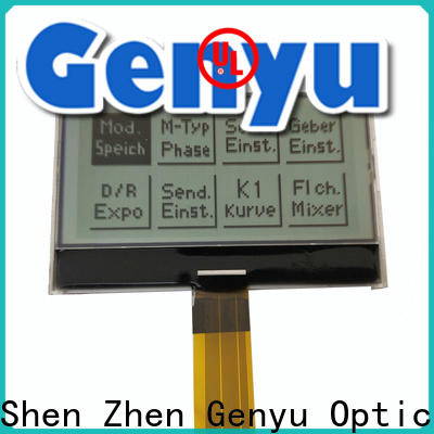 Genyu High-quality micro lcd display company for industry