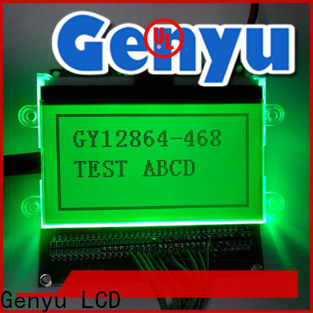 High-quality cog display graphic suppliers
