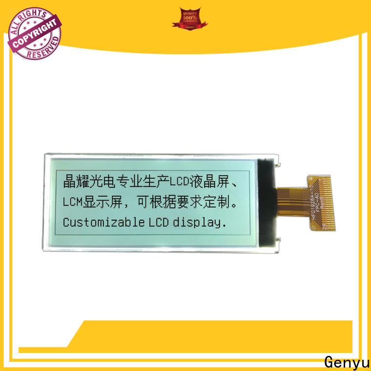 Genyu Wholesale lcd 12864 company for industry