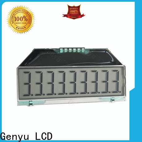 Genyu screen lcd display segment for business for UPS