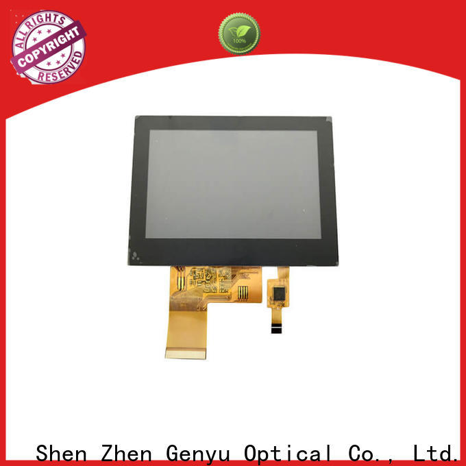 Top tft lcd displays new company for equipments