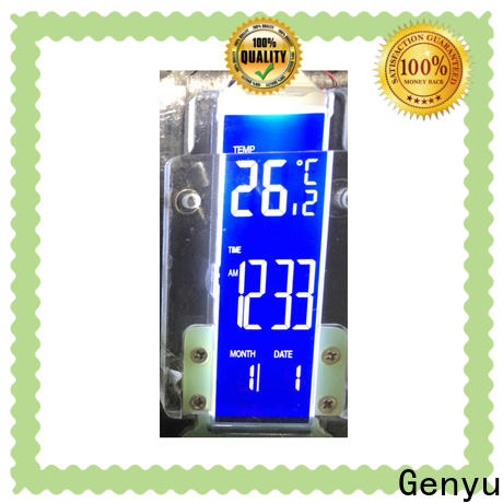 New lcd display custom gy8812899 supply for meter