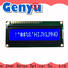 Custom lcd character display modules modules manufacturers for aerial molds