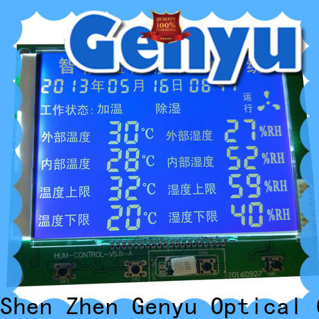 High-quality custom lcd screen gy8812899 manufacturers for home appliances