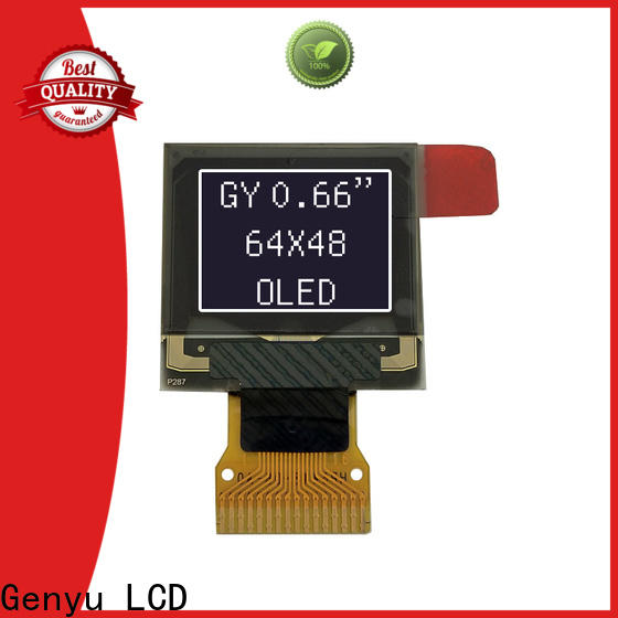 High-quality oled lcd lcd for business for DJ mixer