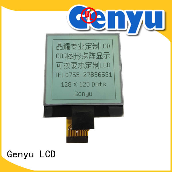 Latest 12832 lcd display 96x24 supply for industry