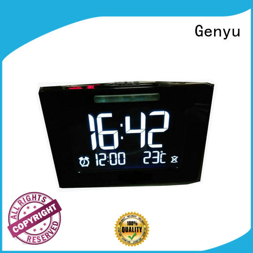 Top lcd custom gy8287 factory for laser