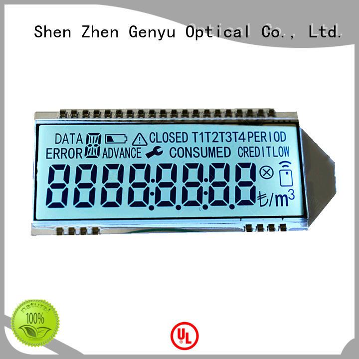 Genyu Best custom lcd screen suppliers for video