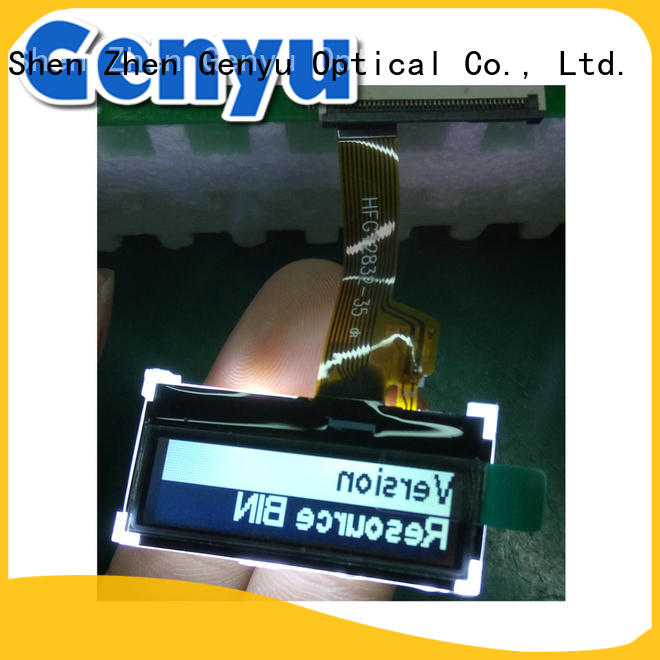 top quality dot matrix lcd exporter for smart home