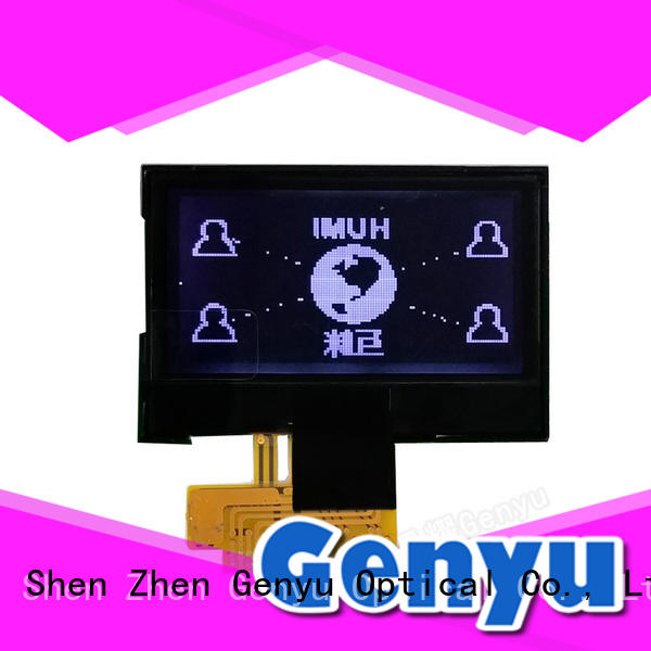 lcd 12832 inch for equipment Genyu
