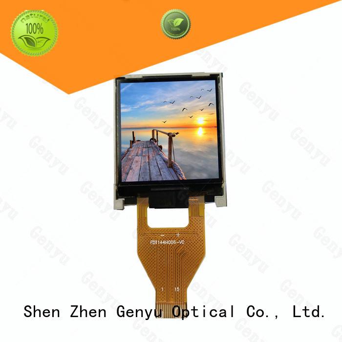 Genyu Custom tft lcd display module