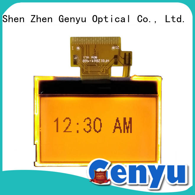 Genyu Top lcd 12864 supply for equipment