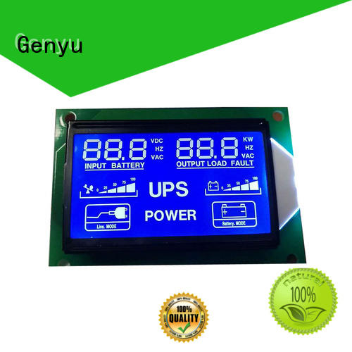 High-quality custom size lcd gy8056a supply for video