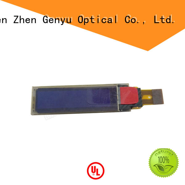 Top oled screen display displays company for sports watch