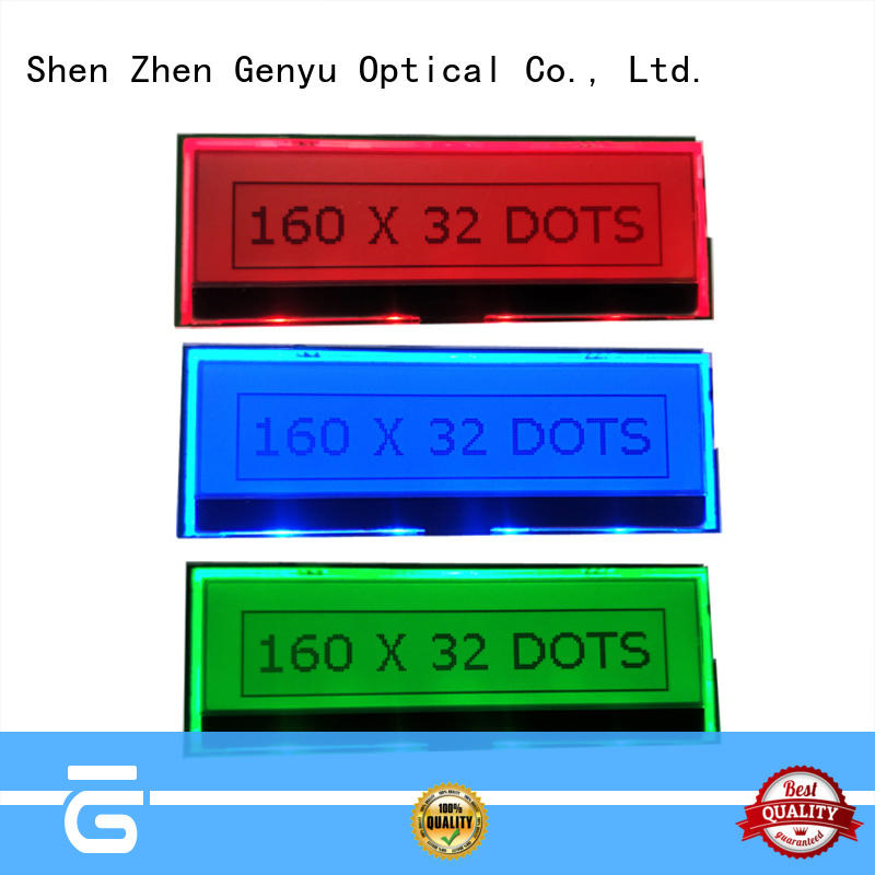 Genyu Top lcm-lcd display supply for electronic products