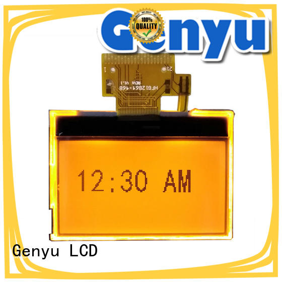 Genyu Top micro display suppliers for industry