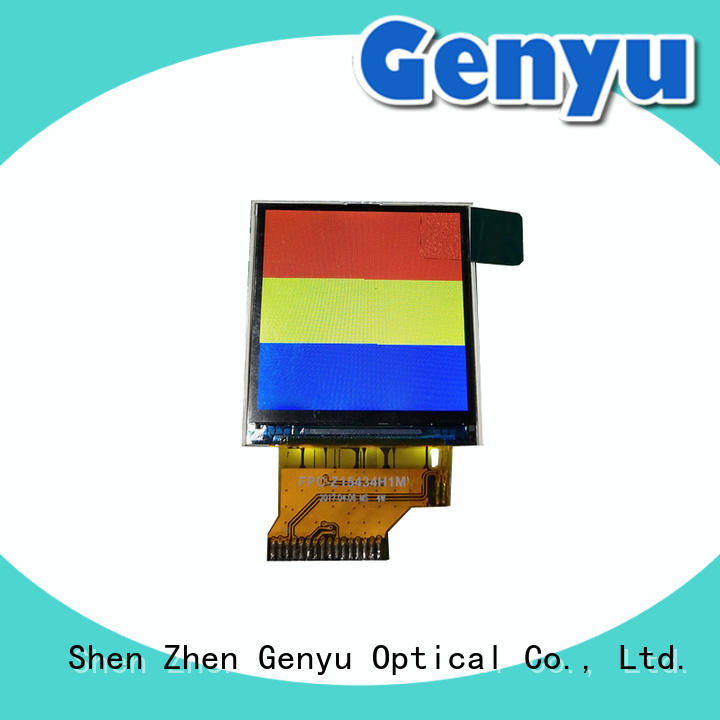 Genyu quality-reliable Touch screen leading manufacturer for devices