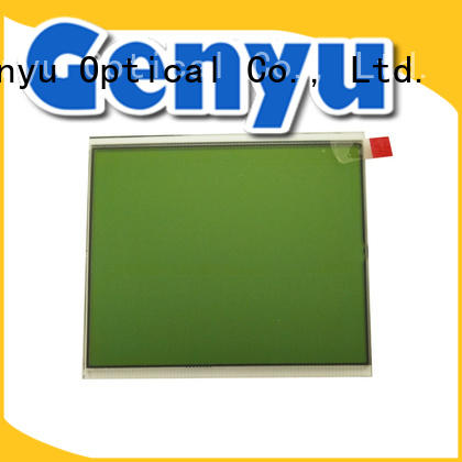 custom custom size lcd gy001923a exporter for video