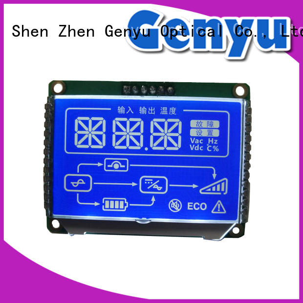 gy8812880 custom size screen renovation solutions for meter
