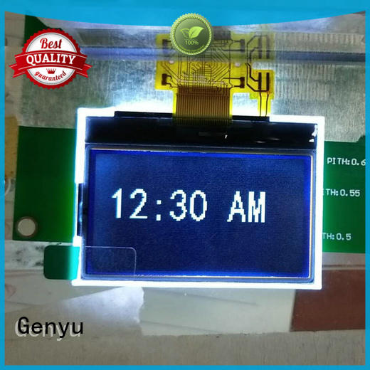 Best dot matrix lcd display dot manufacturers for smart home