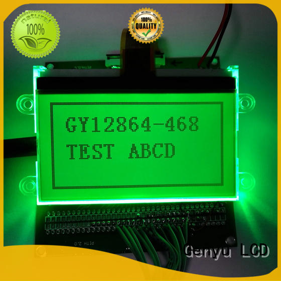 Top monochrome lcd module graphic company for devices