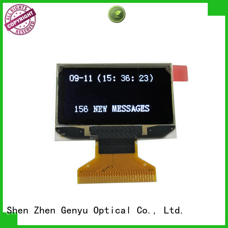 Top oled lcd panel 64x128 suppliers for hardware wallet