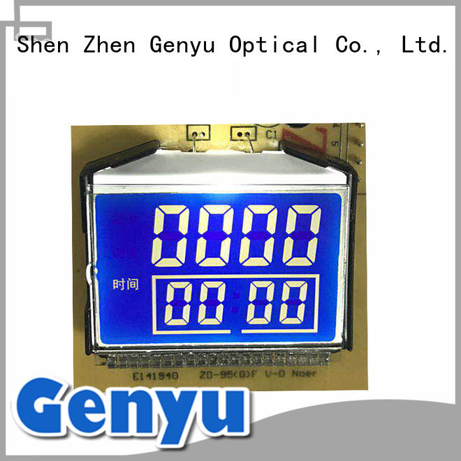 new design 7 segment display lcd custom request for quote for instrumentation