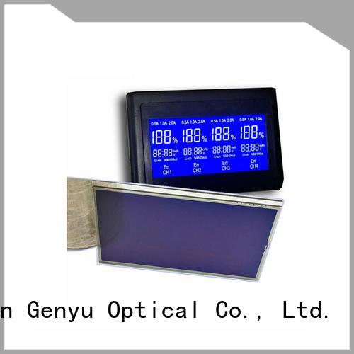 custom size screen gy0701 for video Genyu
